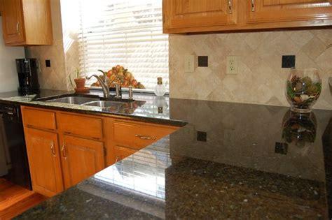 Backsplash Ideas For Ubatuba Countertop Century Granite Backsplash For Uba Tuba Granite Countertops