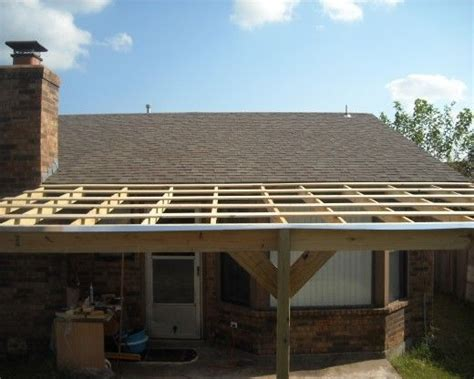 how to build a patio cover with a corrugated metal roof front porches corrugated metal and coops