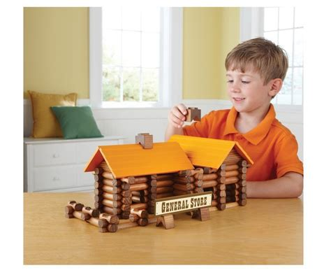 buy lincoln logs buy wholesale lincoln logs from china lincoln logs
