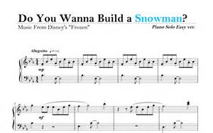 i want to build a house where do i start 雪だるまつくろう ピアノ 簡単楽譜 アナと雪の女王 より do you wanna build a