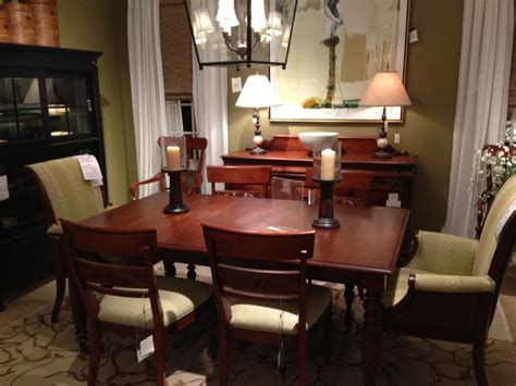 Ethan Allen Dining Room Furniture by 28 Ethan Allen Dining Room Set Used Ethan Allen