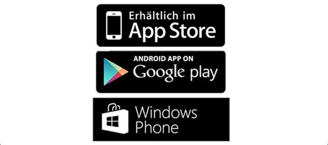 Where Is Play Store In Windows Phone Der Apple App Store Play Store Und Windows Phone