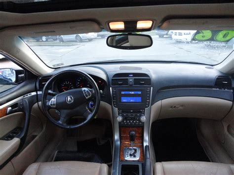 2006 Acura Mdx Interior by 2006 Acura Tl Pictures Cargurus