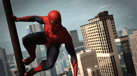 swing man game the amazing spider man game swings back to gorgeous open