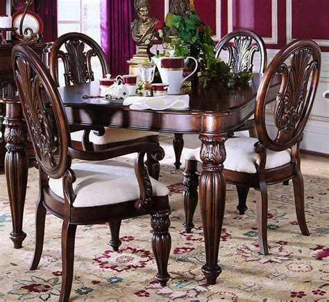 pulaski vintage tempo dining set the dump america s pulaski dining room furniture dining collections home