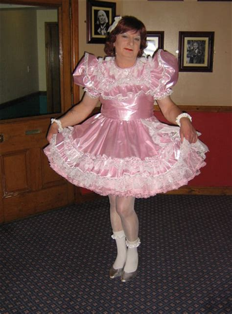 Petticoat6ring by Pdq S Gallery Of Sissies