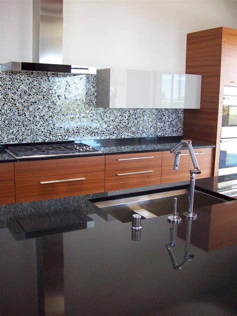 contemporary countertops photos hgtv