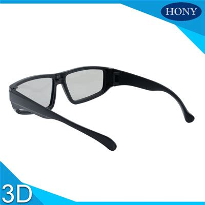 Kacamata 3d Linear Imax imax 3d linear polarized glasses plastic pl0011 hony3ds
