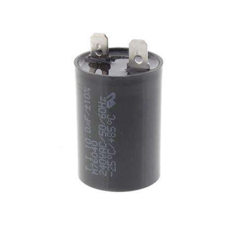 capacitor 10 mfd m76040 bell gossett m76040 240v capacitor 10 mfd