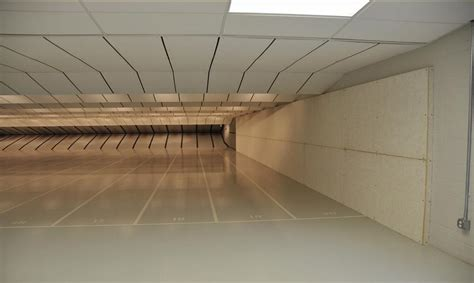 home shooting range plans home indoor shooting range design axiomseducation com