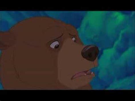 brother bear 1 koda and kenai part1 (finnish) youtube