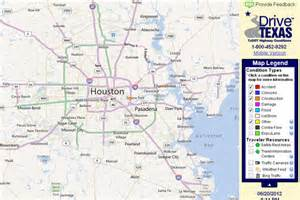Road Closures Tx San Antonio Txdot Highway Closures