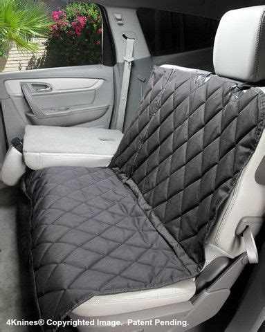 bench seat covers for dogs best 25 car seats ideas on puppy car seat