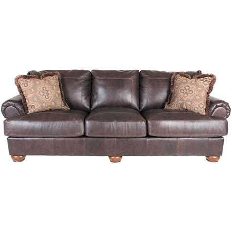 All Leather Sofas by Axiom Walnut All Leather Sofa 0bb 420s Furniture