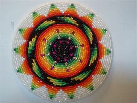 beadwork medallion beadwork medallion jennies ownspipe beaded