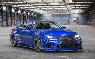2014 Lexus Rc F 2014 Lexus Rc F By Gordon Ting Wallpaper Hd Car Wallpapers