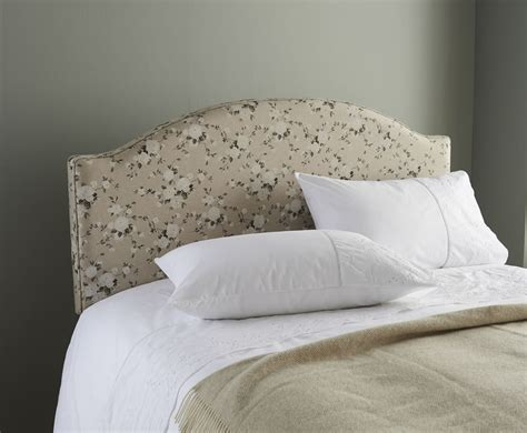 Fabric Headboard by Finchley Fabric Headboard Just Headboards