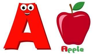 phonics letter a abc song alphabet a