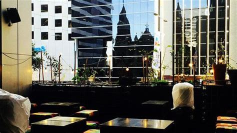 top bars perth greenhouse rooftop bar in perth therooftopguide com