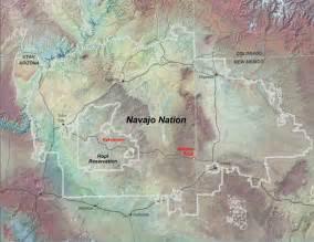 navajo country arizona edventures
