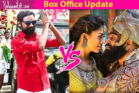 malaysia film box office collection kaashmora vs kodi box office collection day 3 dhanush s