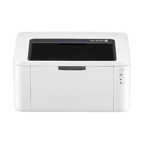 Toner Printer Fuji Xerox P115w jual fuji xerox docuprint p115w monochrome laser printer