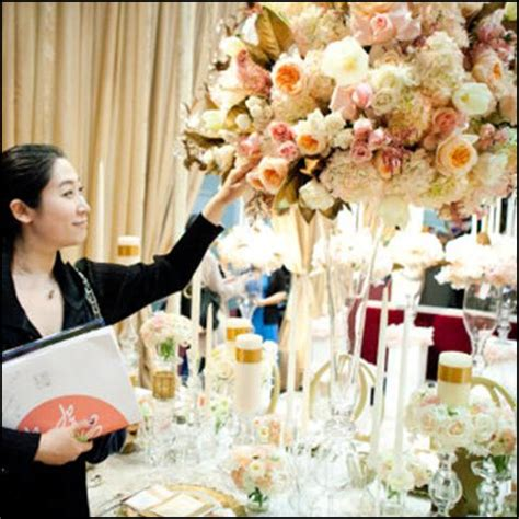 Wedding Planner Needed skills needed to become a wedding planner wedding day