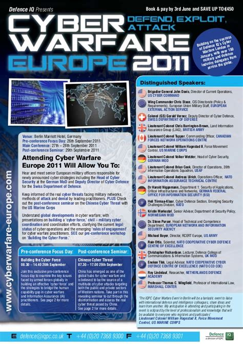 cyber warfare defence iqs blog cyber warfare europe 2011