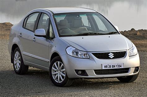 2011 maruti sx4 d autocar india