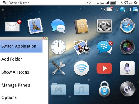naruto themes for blackberry 9360 premium like os x blackberry forums at crackberry com