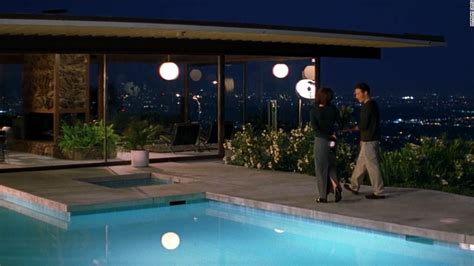 movie house modernist famous houses in movies photos