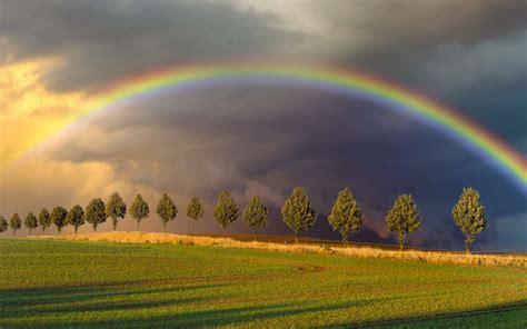 Larc En Ciel formation de l arc en ciel comment se forme t il