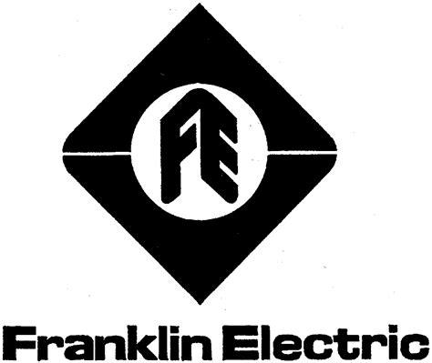 franklin electric   logos brands directory