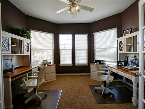 his and hers home office design ideas 1000 images about his and her home office on pinterest