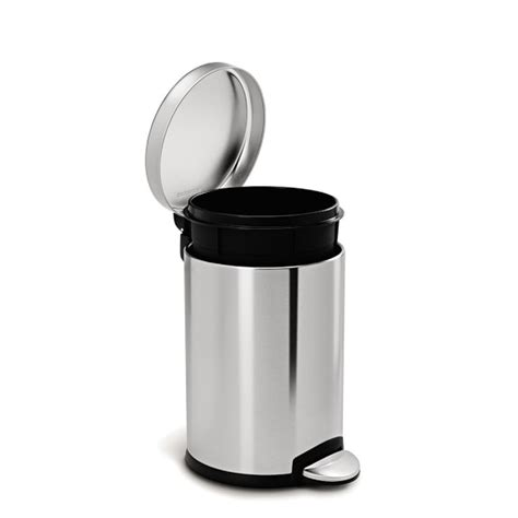 Buy A Gift Card Online Pickup In Store - simplehuman round step can brushed stainless steel williams sonoma