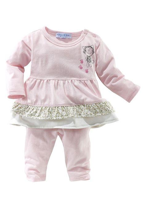 ab wann babykleidung kaufen klitzeklein tunika und set 2 tlg f 252 r baby