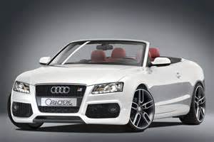 Audi Convertible A5 Price Audi A5 Convertible By Caractere Picture 304880 Car