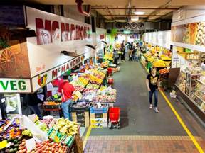 Central Market South Artisans Growers And Makers Are Thriving At Adelaide S