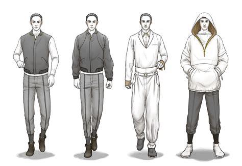 design clothes male reniedraws blog june 2013