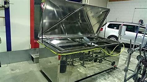 Wassertransferdruck Badewanne by Wassertransferdruck Beschichtungsanlage 80x100cm