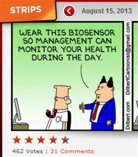 dilbert reveals the real reason corporations are helping