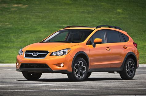 2013 subaru crosstrek 2013 subaru crosstrek 2 0i limited first test photo