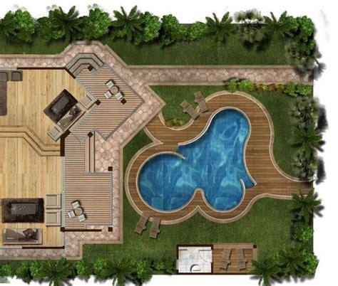Was Kostet Ein Pool Mit Einbau by Tipps Zum Bau Und Einbau Eines Swimmingpools Im Garten