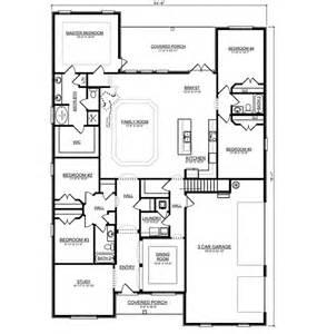 600 Square Feet Floor Plan The Brianne Bellaton Daphne Alabama D R Horton