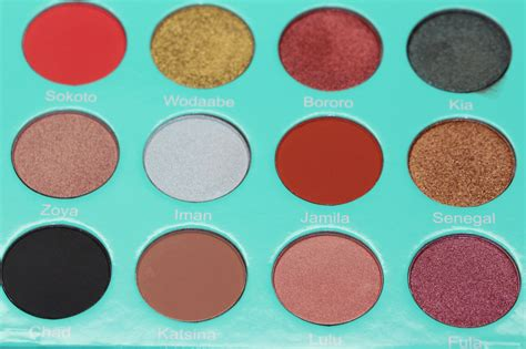 Eyeshadow Juvia S juvia s place inspired bold eye shadow palettes pot pour ri of whatever