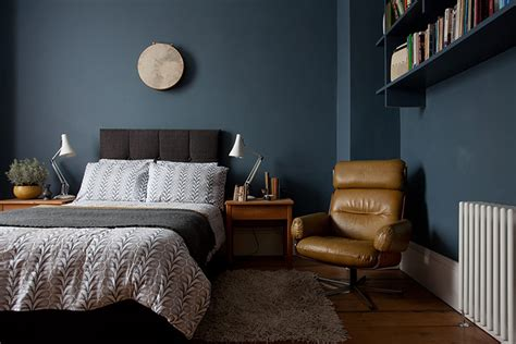 Mens Bedroom Colors - bedroom design ideas in pictures life and style the guardian