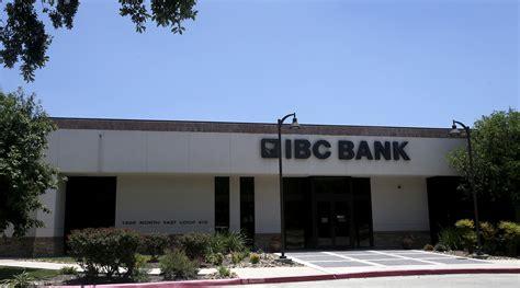 ibc bank backlash for bank following endorsement san