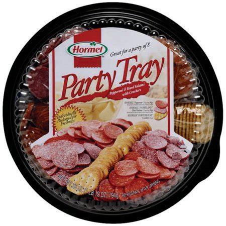 hormel party tray  oz walmartcom