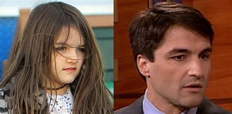 Does Suri Cruise Look Like Chris Klein by Suri Cruise Mingles With The Lessers On A Playground Oh