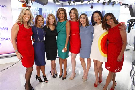 today show congratulations natalie morales today anchor to west for new today